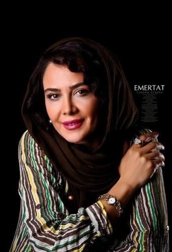 تصاویری از نگین صدق گویا بازیگر زن سینمای ایران