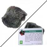 سنگ فلوریت درشت سنگ درمانی _کد:12293