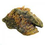 سنگ سولفور درشت و خوشرنگ سنگ درمانی _کد:12371