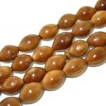 تسبیح کشکول (کوک) 33 دانه ای درشت