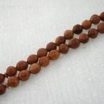 تسبیح کشکول (کوک) 33 دانه ای خوش تراش _کد:8020