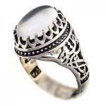 انگشتر در نجف مردانه یا حسین مظلوم _کد:9448