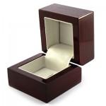 جعبه جواهر چوبی لاکچری _کد:10657