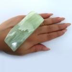 سنگ یشم افغانی درشت مناسب سنگ درمانی _کد:10882