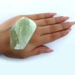 سنگ یشم افغانی درشت مناسب سنگ درمانی _کد:10889
