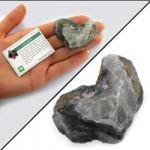 سنگ فلوراید درشت سنگ درمانی _کد:11272