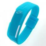 زیورآلات کادویی ساعت اسپرت برند nike (نایک) خاص رنگ آبی _کد:11790