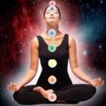 مراکز انرژی و سنگ درمانی (Crystal Healing)
