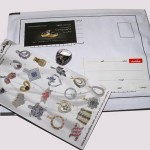 بسته بندی ضد ضربه جواهرات
