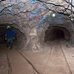 مهمترین معدن فیروزه ی ایران