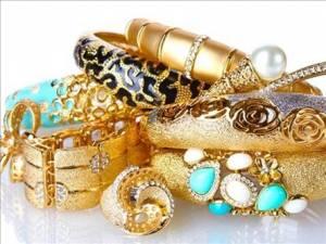 اجاره طلا و جواهرات