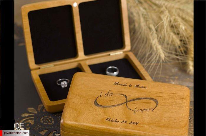 جعبه های جواهر