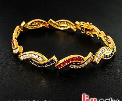 دستبند های ایتالیایی