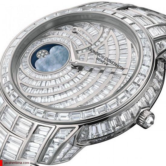 ساعت مچی Vacheron-Constantin-Kalla-Lune