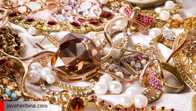 خرید جواهرات هدیه