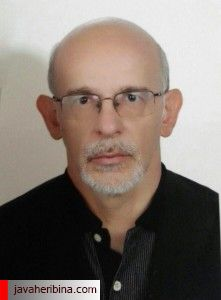 آقای محمدرضا جوادزاده