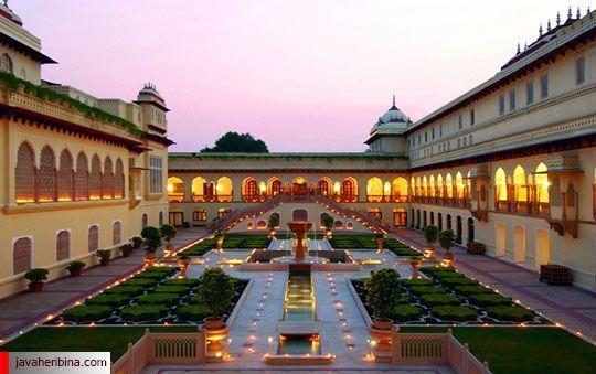 تعطیلات به یاد ماندنی در هند
