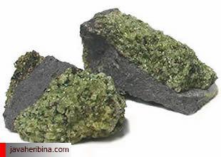 سنگ های قیمتی در ایالات آمریکا