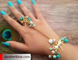 دستبند انگشتری