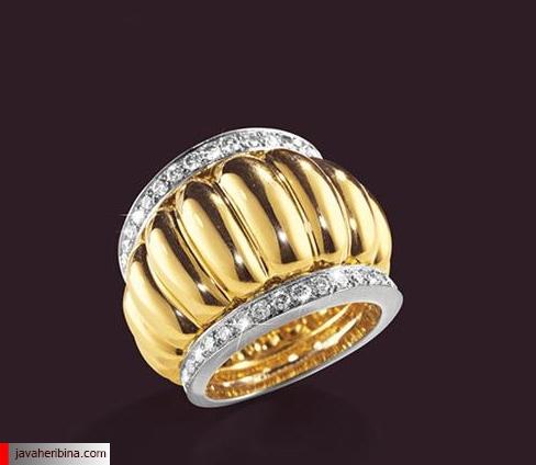 جواهرات سوزان بلپرون