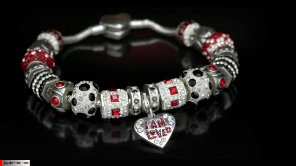 گالری جواهرات چندضلعی