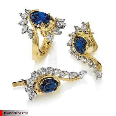 جواهرات جدید
