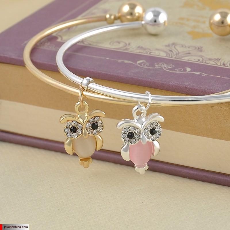 دستبندهای آویزی زیبا