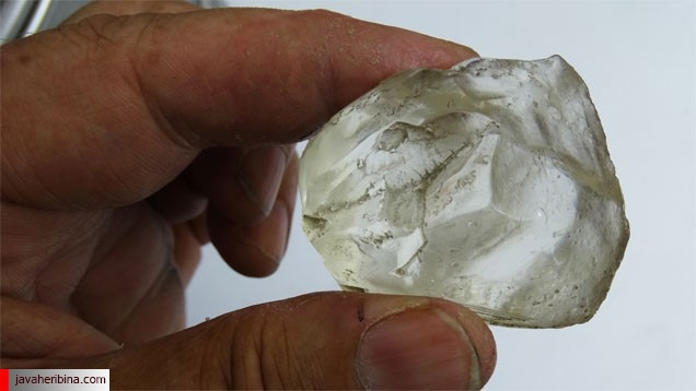 الماس کوه مالوتی