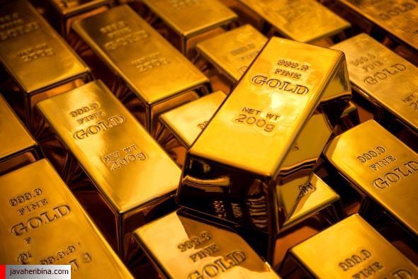 بزرگترین ذخایر طلا
