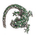 جواهرات برند دامیانی