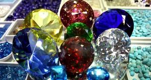 انواع تراش سنگ های قیمتی