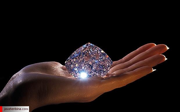 الماس دیاویک