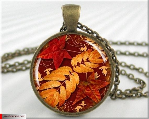 جواهرات فصل پاییز
