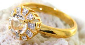 انگشترهای زنانه برند مانی ایتالیایی آذر ۹۵