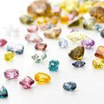 الماس های رنگی فانتزی، سرمایه گذاری فیزیکی