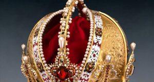 معروف ترین موزه های جواهرات جهان
