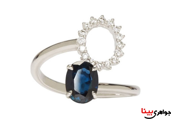 الماسهای بینظیر جواهر ساز فرانسوی