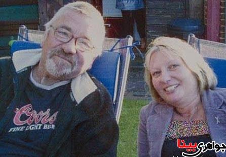 زنی جسد شوهرش را پس از مرگ تبدیل به انگشتر کرد