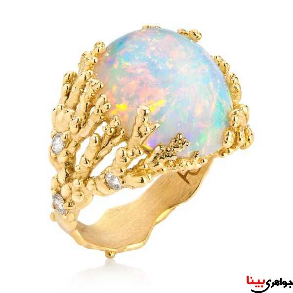 کلکسیون جواهرات عقیق اورنلا یانوزی