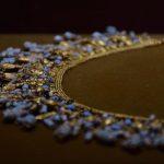 جواهرات دوره اشکانی