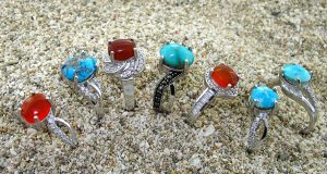 جواهرات مطمئن چیست ؟