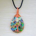 ساخت جواهرات از فلزات بازیافت شده