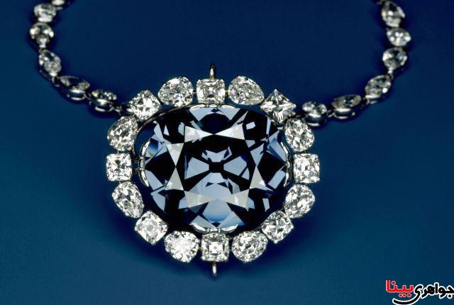 افسانه های الماس امید