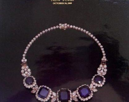 کلکسیون جواهرات لوز میلو پاتینو