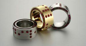 جالب ترین حلقه های روز دنیا
