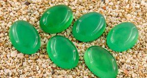 آشنایی با سنگ عقیق سبز و خواص آن