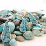 خواص سنگ فیروزه (turquoise)