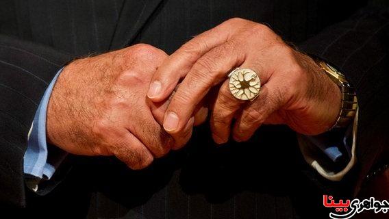 انگشتر لایپنیتس