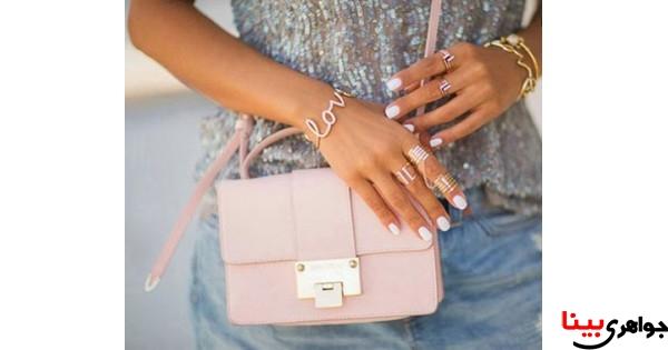 هماهنگی جواهرات با رنگ پوست