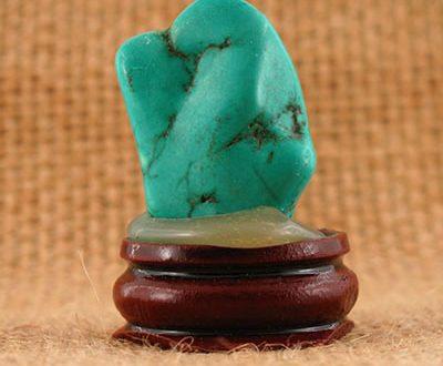 خواص درمانی سنگ فیروزه